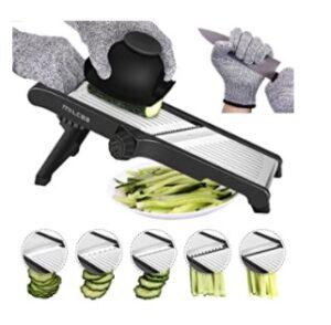 cortadores de alimentos