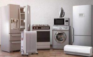 los mejores electrodomésticos